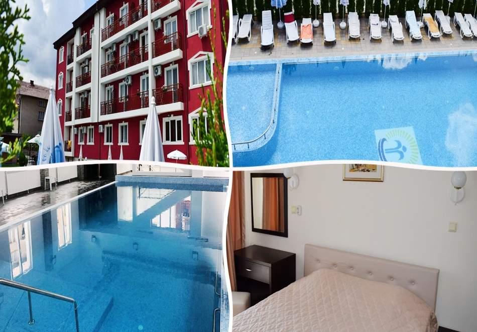 Отпочивайте в Балнеохотел Тинтява, Вършец! Включва пълно изхранване! Плюс басейни с минерална вода