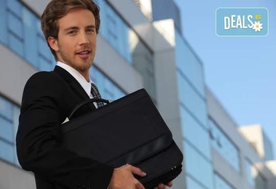 Възползвайте се от обучение по банково дело в Учебен център Академис!