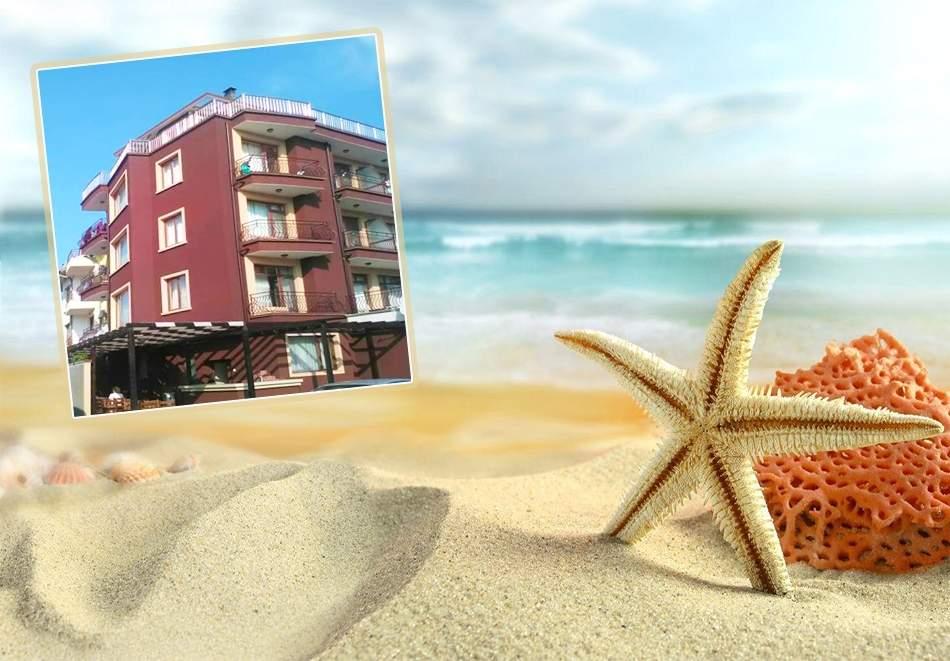 Релакс в къща за гости Ейнджъл, Приморско на специална цена! + Близък плаж