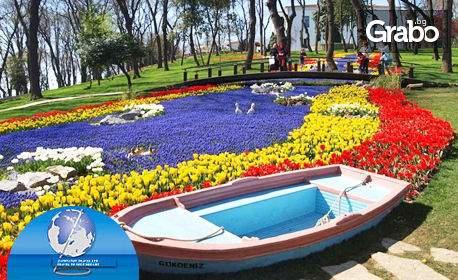 Отпочивайте в хотел Ibis Istanbul Zeytinburnu***, Истанбул за три дни! Включено изхранване закуски! Посетете Фестивала на лалето