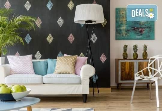 Подгрижете се за вашите меки мебели и килими с КИМИ – София 2000 EООД! Включено пране и подсушаване