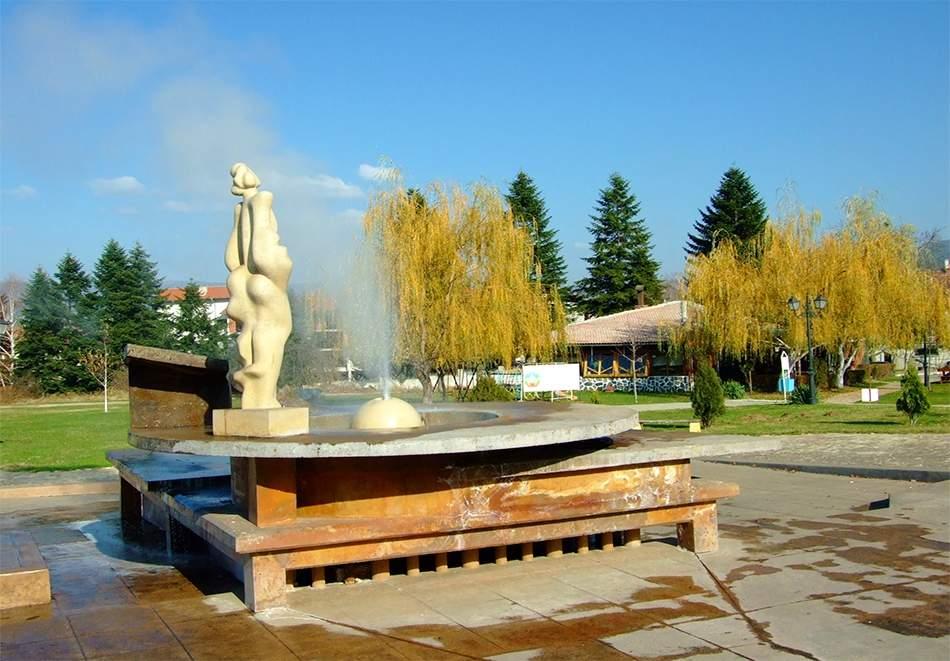 Ваканция в къща за гости Мишел, Сапарева баня на специална цена!