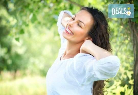 Проверка нивата на витамин D в СМДЛ Кандиларов!