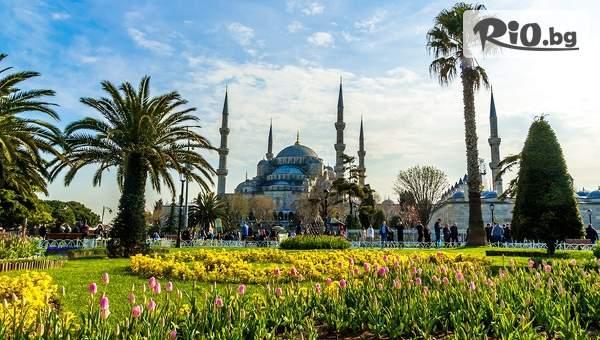 Ваканция в Хотел Vatan Asur, Истанбул! Включва закуски!