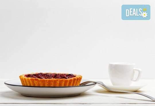 Погрижете се за гостите си с Кетърингхапки.com! 30 Мини чийзкейкчета!