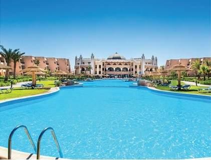 ALL INCLUSIVE за осем дни в Jasmine Palace Resort*****, Египет на специална цена!