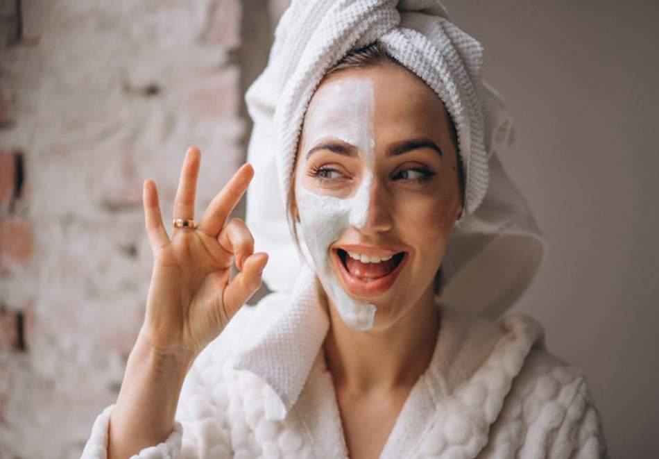 Център Девимар предлага Антиоксидантна терапия за дехидратирана кожа на специална цена!