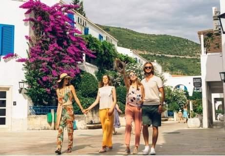Ваканция за осем дни в Дубровник и Черна гора! Включва закуска!