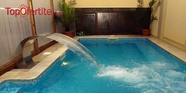 Релаксирайте в Хотел Жери***, Велинград за три дни! Възползвайте се от басейн, вечери и закуски!