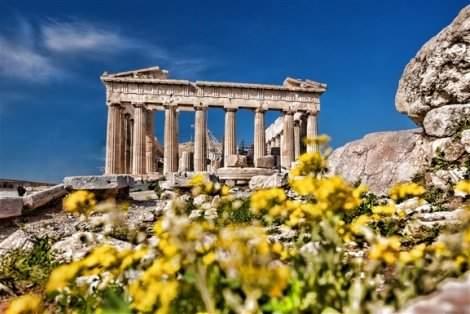 НОВО! УИКЕНД в АТИНА със САМОЛЕТ: 2 нощувки със закуски в централен хотел 3* и САМОЛЕТЕН БИЛЕТ с ДИРЕКТЕН ПОЛЕТ + Панорамна обиколка на Атина на цени от 429 лв.