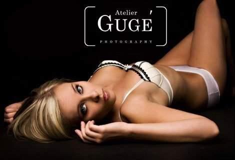 Ателие Guge предлага еротична фотосесия и грим на промо цена!