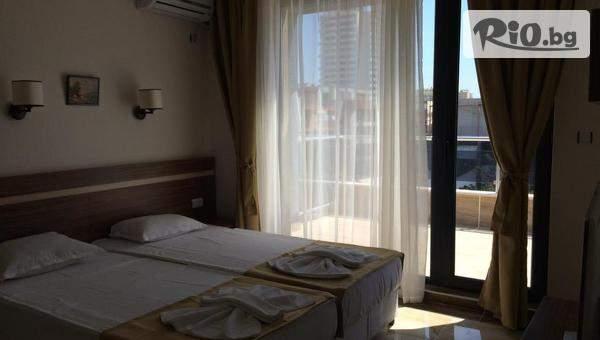 Пълен релакс в Апартаменти Палас Делукс, Поморие! Подходящо до 4-ма души