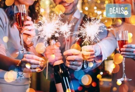 Нова година в Сокобаня: 3 нощувки на база FB, 2 празнични вечери с програма