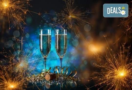 Нова година в Сокобаня, Сърбия: 3 нощувки, закуски и вечери, Новогодишна вечеря