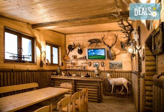 Лятна ваканция в хотел Селект 4*, Велинград: нощувка, закуска и вечеря, аквапарк и СПА