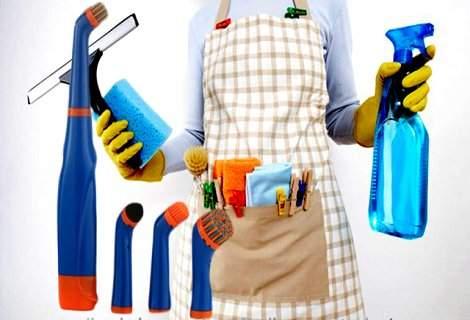 Необичайна техника за лесно и ефективно почистване на Вашата печка или труднодостъпни места с днешното ни предложение - Sonic Cleaner  само за 9.90 лв.
