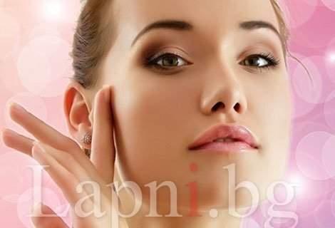 Биполярен радиочестотен лифтинг на  лице и шия плюс почистващ пилинг от Козметично Студио Алма Морел за 21.90лв.