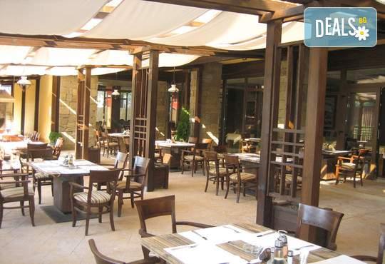 Декември в Парк Хотел Гардения 4*, Банско: нощувка със закуска или закуска и вечеря, СПА