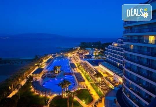 Нова година в Дидим, в луксозния Venosa Beach Resort & Spa 5*: 4 нощувки Ultra All