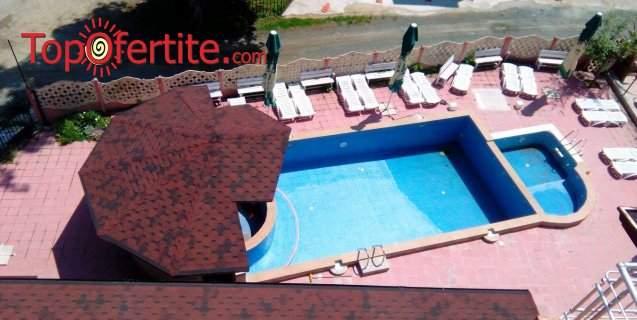 Лятна почивка в Хотел Даниела, Китен! Включва закуска и басейн!