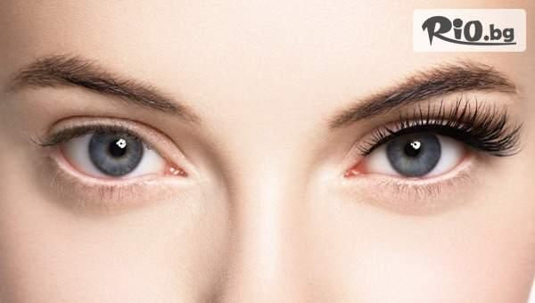 Магнитни мигли за магнетичен поглед, от Prodavalnikbg.com