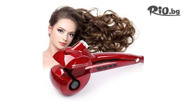 Автоматична маша Magic Curls, от Prodavalnikbg.com