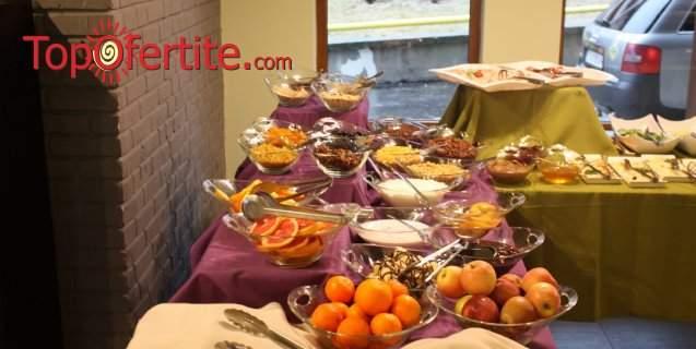 Ваканция в Хотел Панорама Ризорт****, Банско! Включва пълно изхранване! Плюс басейн