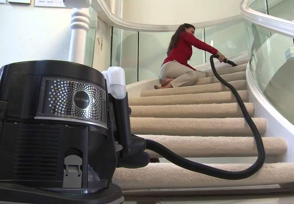 Грижа за чистотата от Дариба ЕООД! Включва Комплексно машинно почистване на промо цена!