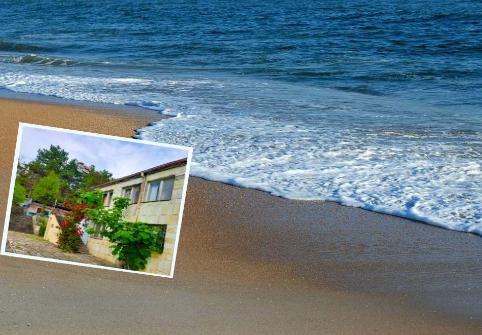 Отпочивайте в бунгала Видин, Кранево! + Близък плаж