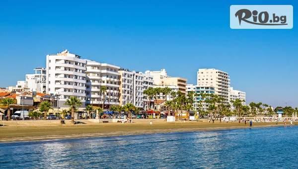 Ваканция за четири дни в Amorgos Boutique Hotel, Кипър! Включва закуски!