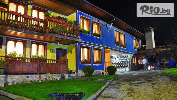 Декемврийска ваканция в Хотел Рай, Копривщица!