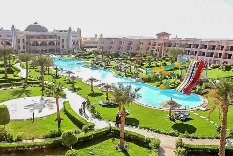 ПЕРЛИТЕ на Египет: Чартърен Полет с трансфери +  1 нощувка в КАЙРО в хотел Mercure Cairo Le Sphinx 5* + 6 нощувки ALL INCLUSIVE в хотел JASMINE PALACE RESORT 5* + Екскурзия до Кайро и Пирамидите само за 999 лв. на ЧОВЕК