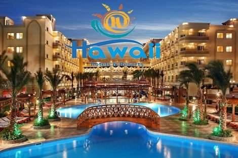 ШОК ЦЕНА 596 лв.! Египет, COMPLEX HAWAII 5*: Чартърен Полет с трансфери + 7 нощувки на база ALL INCLUSIVE