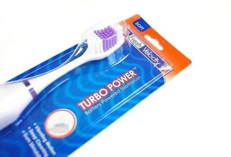 Насладете се на по-чисти, по-бели и по-здрави зъби! Подарете на себе си или на цялото семейство модерна технология и многофункционална електрическа четка за зъби само за 7.90 лв.