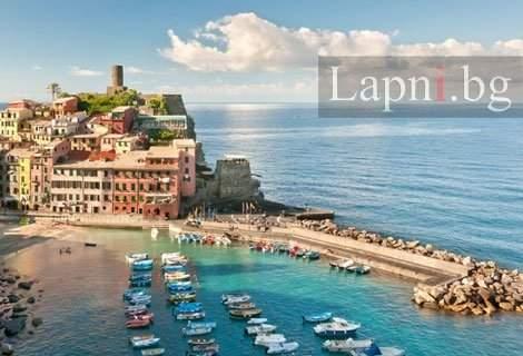 Отпочивайте в PARK HOTEL****, Римини! Включва изхранване вечери и закуски! Посетете и Анкона и Лорето