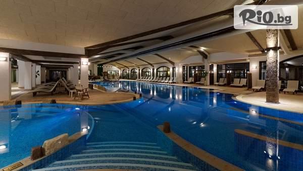 Уикенд почивка в Комплекс Старосел през Юли! Нощувка, закуска и вечеря в Тракийска резиденция, винен тур + СПА и минерални басейни