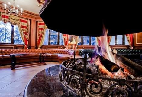 Релакс в хотел ПАМПОРОВО***** на специална цена! Включва басейн, вечеря и закуска! Плюс парна баня
