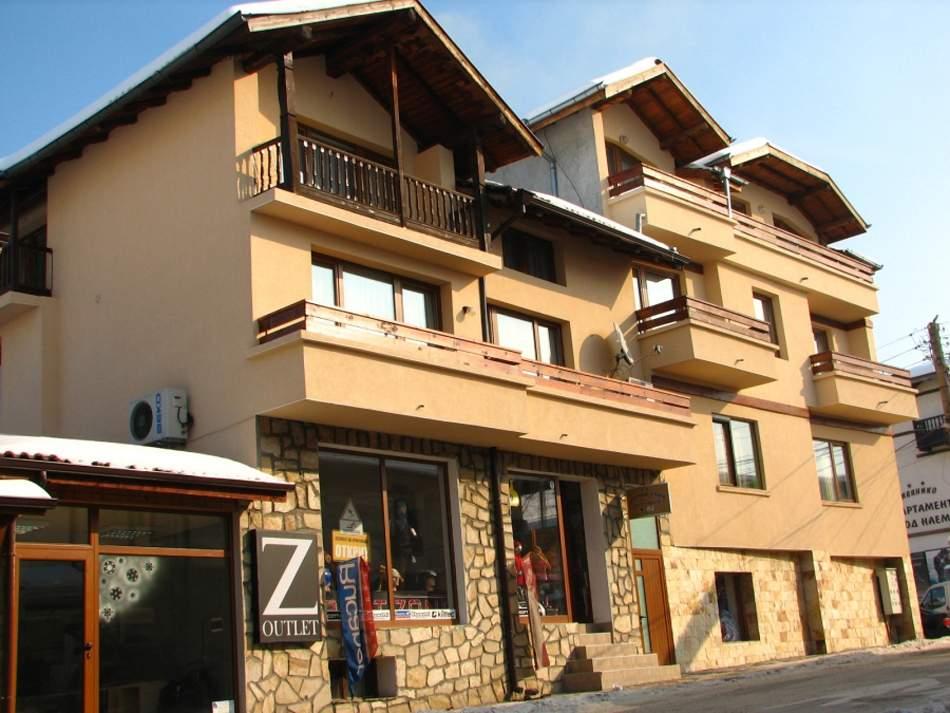 2 или повече нощувки на човек със закуски и вечери от семеен хотел Боянова Къща, Банско