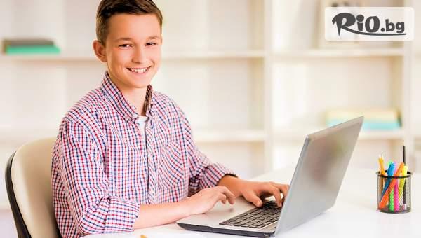 3-месечен интензивен онлайн курс по английски език - нивo по избор с 92% отстъпка, от Езиковия център Language Academy