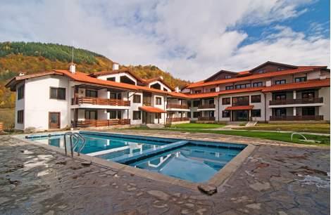 Релакс в хотел ПЛАНИНАТА, РИБАРИЦА! Включва басейн и изхранване закуска!