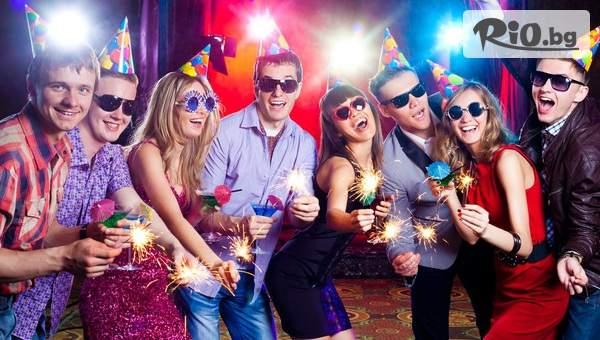 Нова година във Виница, Македония! Нощувка със закуска и Празнична вечеря с напитки и жива музика в Хотел Centrobiznis + транспорт, от Мери Турс Травел