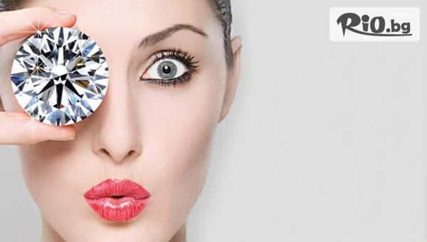 Красива визия с Tesori Beauty Salon! Включва терапия антиакне и микроиглена мезотерапия