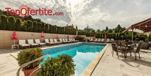 Почивайте в Хотел Енира****, Велинград! Влючва минерални басейни, вечери и закуски!