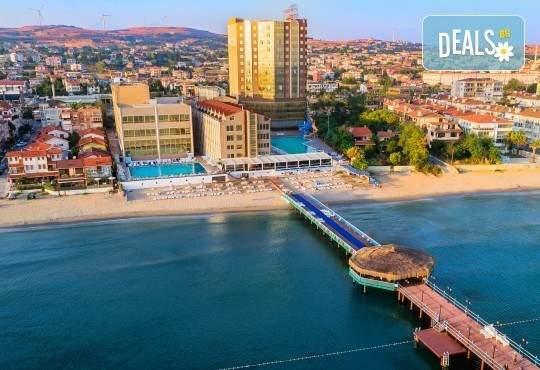 Екскурзия до Истанбул и Одрин! 2 нощувки със закуски в хотел Vatan Asur 4*, транспо