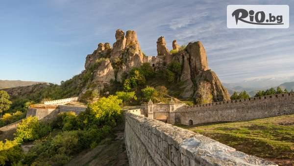 Ваканция за два дни до Враца, Черепишки манастир, п. Венеца, Белоградчишките скали и п. Леденика! Включва закуска!