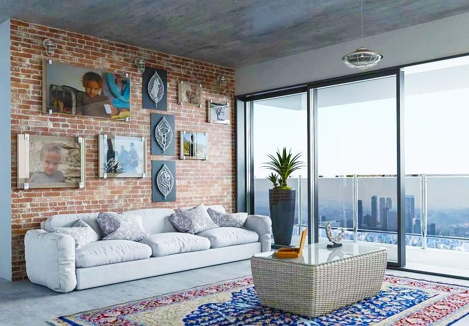 Професионално пране на пет или шест местни дивана на Ваш адрес от фирма КИМИ!